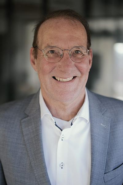 Dick van Galen