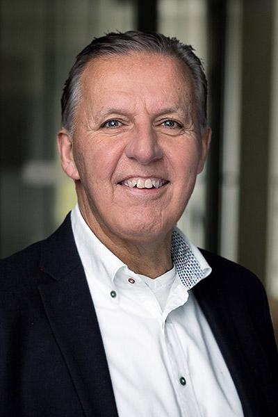 Gerard van der Pluijm