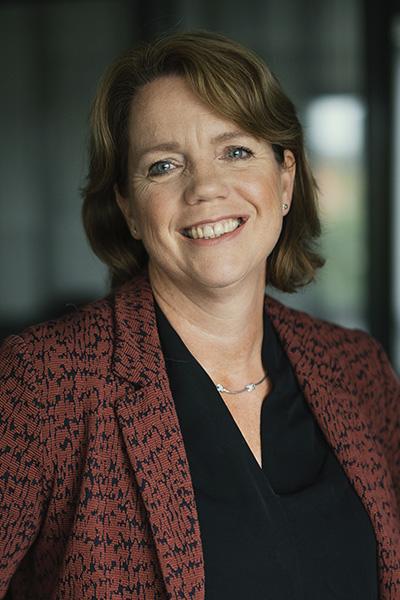 Annette  Bruins-Houweling